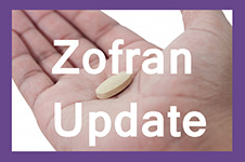 Zophran Update